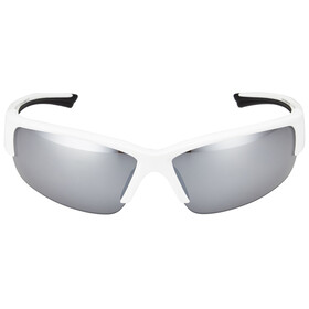 UVEX sportstyle 215 Glasses white black